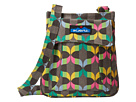 KAVU Mini Keeper (Ribbon Stripe)