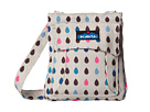 KAVU Mini Keeper (Purple Rain)