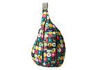 KAVU Rope Sling (Animal Dot)