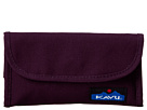 KAVU Big Spender (Purple Velvet)