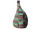 KAVU Rope Bag (Retro Arrow)