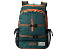 KAVU Flattop (Hunter Green)