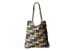 KAVU Market Bag (Animal Dot)