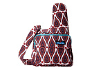 KAVU Seattle Sling (Paisley Passion)