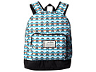 KAVU Pack It (Winter Wave)