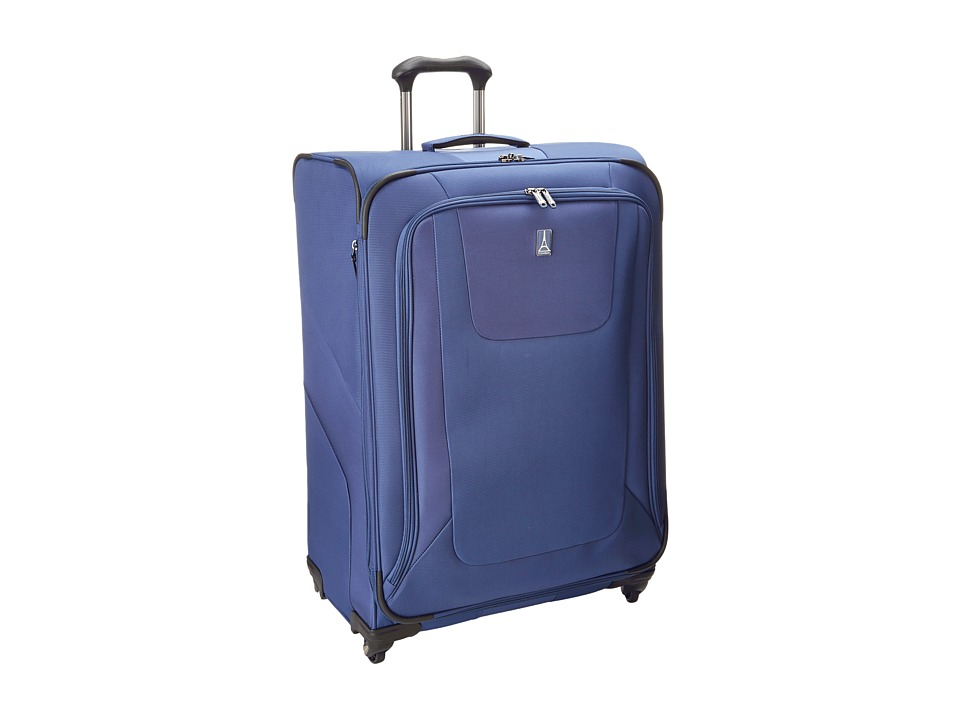 Travelpro Maxlite 3 29 Expandable Spinner Blue Handbags