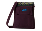 KAVU Keeper (Purple Velvet)