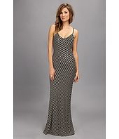 Brigitte Bailey - Breana Stripe Maxi Dress