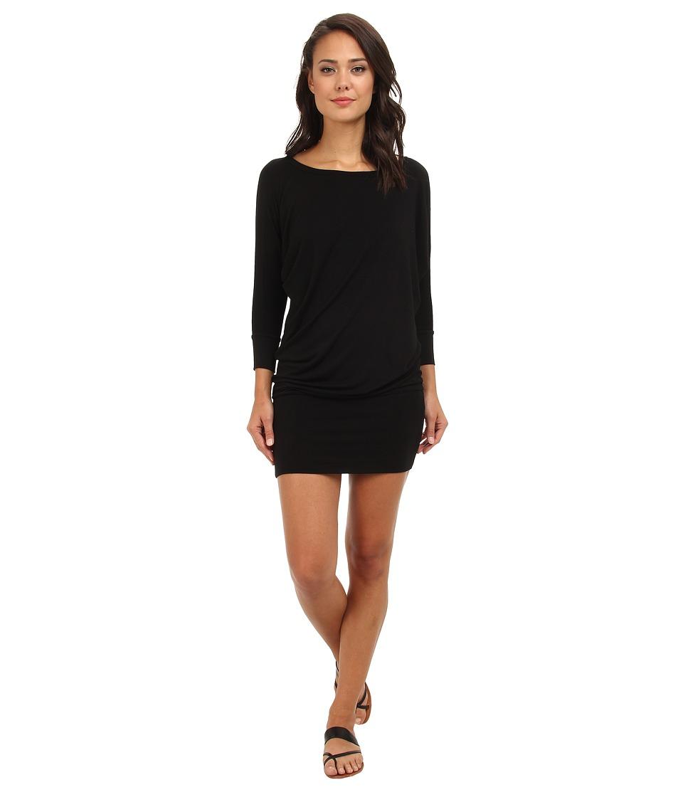 Culture Phit - Millie 3/4 Sleeve T-Shirt Dress