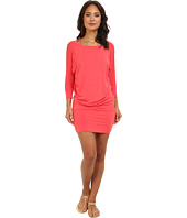Culture Phit - Millie 3/4 Sleeve T-Shirt Dress