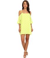 Gabriella Rocha - Briele Open Shoulder Dress