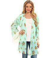 Gabriella Rocha - Lucy Floral Print Kimono