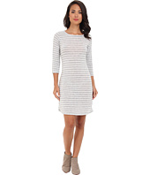 Gabriella Rocha - Laylah Stripe 3/4 Sleeve Dress