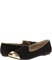 Pazitos - Ritzy Toes Loafer PU (Little Kid/Big Kid)