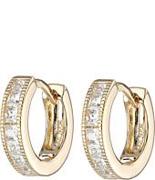 Judith Jack - Gold Basics Small Hoop Earring