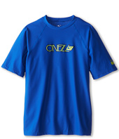 O'Neill Kids - Tech 24-7 S/S Crew (Little Kids/Big Kids)