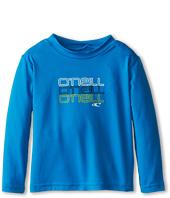 O'Neill Kids - Skins L/S Rash Tee (Infant/Toddler/Little Kids)