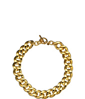 Michael Kors - Curb Chain Toggle Necklace