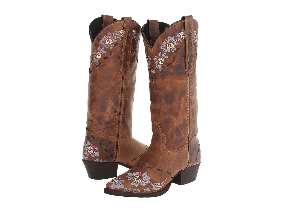 Laredo - Mystique (Brown/Rust Earthquake) Women