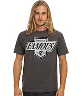 Famous Stars & Straps  Majesty S/S Tee  image
