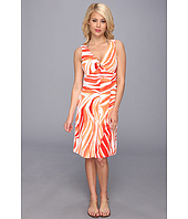 Tommy Bahama - Zebra Palm Ring Dress