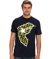 Famous Stars & Straps  Defender BOH S/S Tee  image