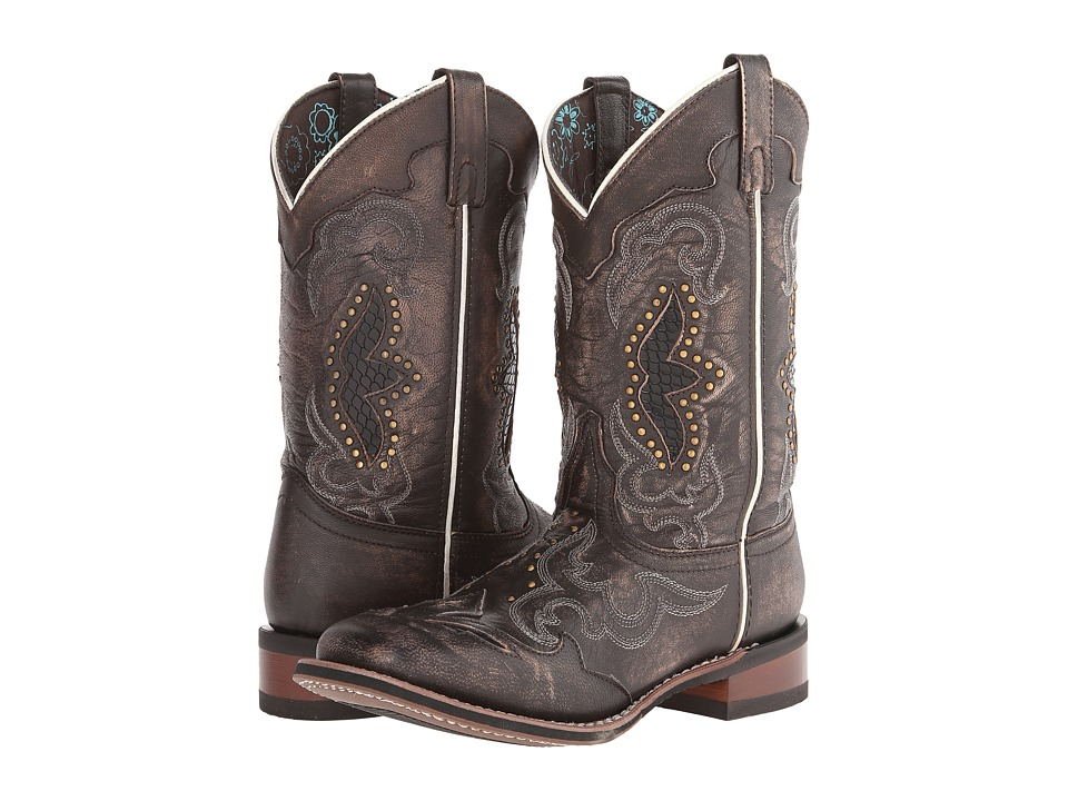 Laredo - Spellbound (Black/Tan) Women