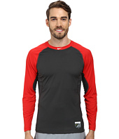 Nike - Baseball Pro Combat Core Raglan L/S 1.5 Top