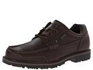 Gentlemen's Boot Mocc Oxford WP