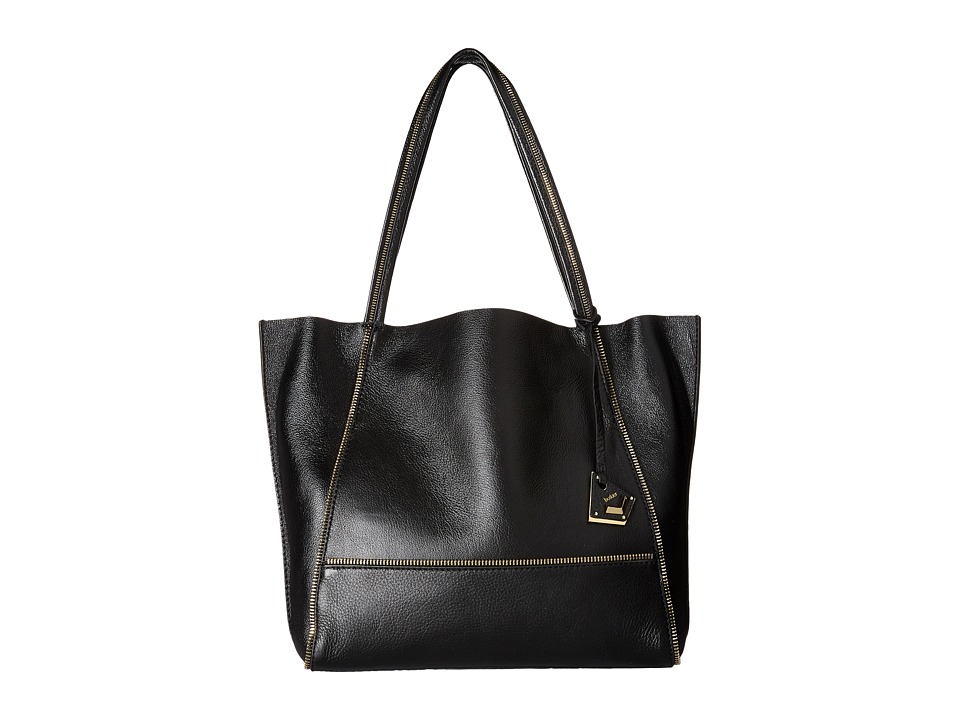 Botkier - Soho Tote (Black) Tote Handbags