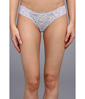 Hanky Panky - Bella Blue Enchanted Low Rise Thong
