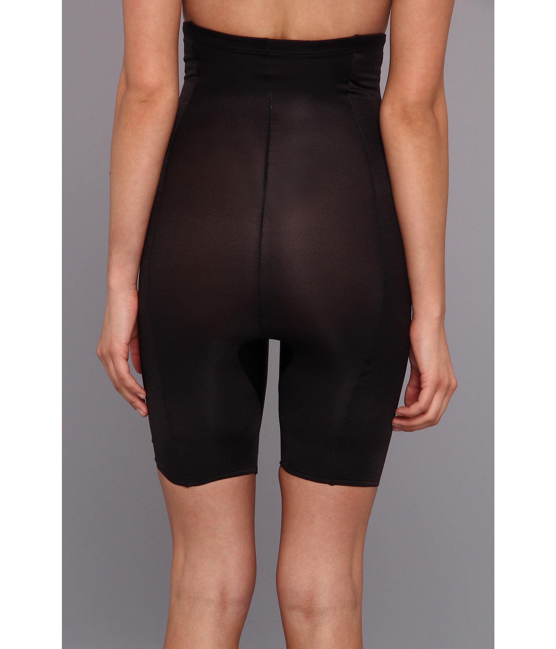 Tc Fine Intimates Even More® Triple-ply Midriff Hi-waist