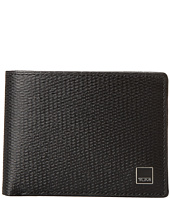 Tumi - Monaco - Double Billfold