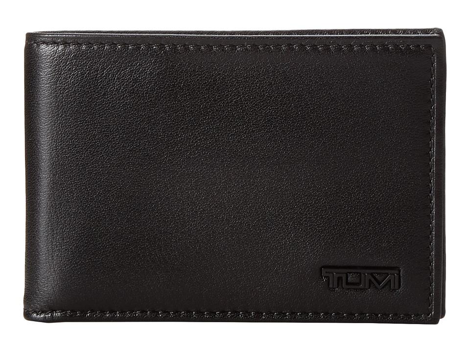 Tumi - Delta - Slim Single Billfold Wallet