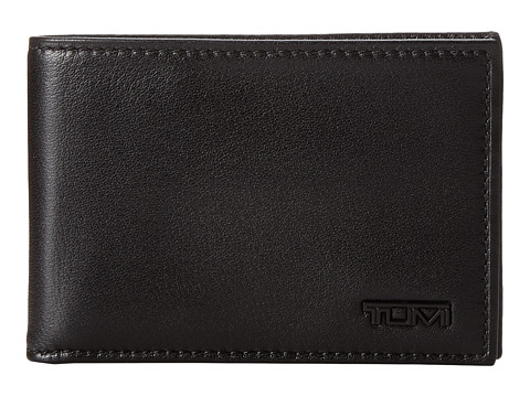 Tumi Delta - Slim Single Billfold Wallet