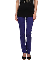 Versace Jeans - Jeans with Back Pocket Embellishment in Purple