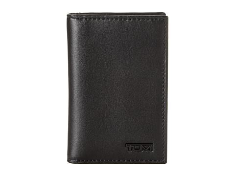 Tumi Delta - Multi Window Card Case - Black 1