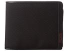 Tumi Alpha Global Center Flip ID Passcase (Black)