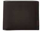 Tumi Alpha Global Removable Passcase ID (Black)