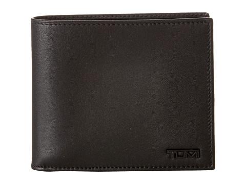 Tumi Delta - Global Center Flip ID Passcase - Black 1