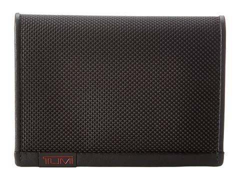 Tumi Alpha - L-Fold ID - Black