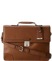 Tumi - Astor - Dorilton Slim Flap Leather Brief