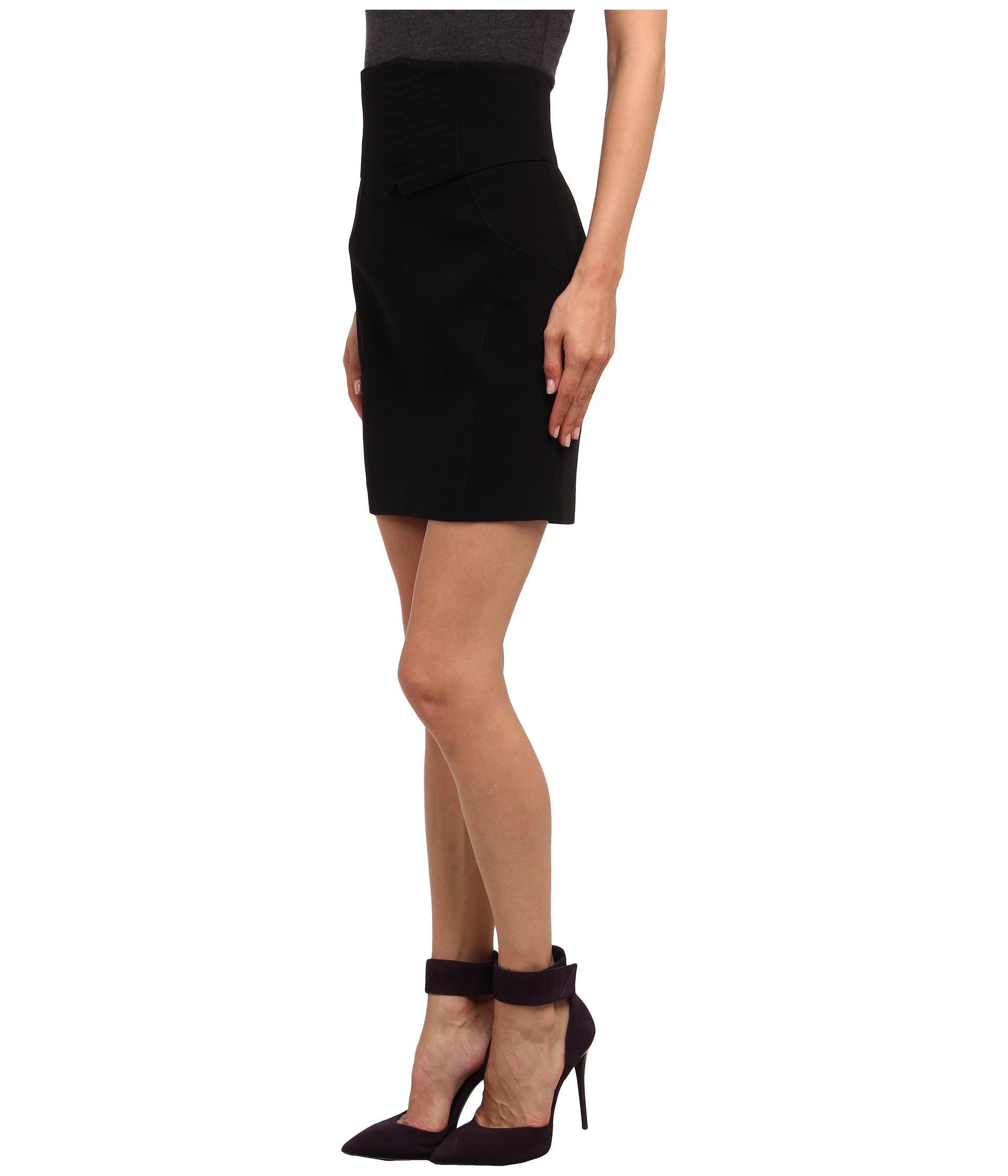Pierre Balmain Short Pencil Skirt, Clothing | Shipped Free at Zappos