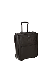Tumi - Alpha - 2 International 2 Wheeled Compact Carry-On