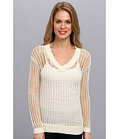 TWO by Vince Camuto - L/S V-Neck Sweater