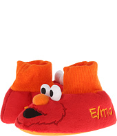 Favorite Characters - Sesame Street™ Elmo™ Sock Top Slippers 1SEF218 (Infant/Toddler)