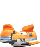 Favorite Characters - Disney® Planes Sock Top Slipper 1PLF200 (Toddler/Little Kid)