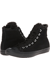 Converse - Chuck Taylor® All Star® Suede & Fur Hi