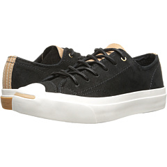 review detail Converse Jack Purcell® Split Tongue Leather Converse Black/Nougat