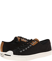 Converse - Jack Purcell® Weatherized Textile & Leather